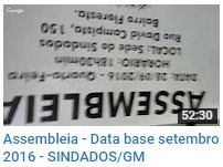 Assembleia data-base Setembro 2016